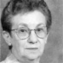 Barbara  Joann Byer