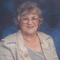 Carolyn Ann Durden