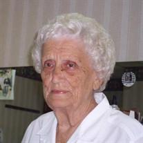 Ruth Pauline Hiett Bowman