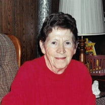 Lela Elsie Roberts