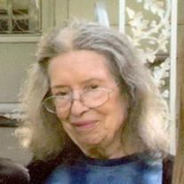 Marilyn June Marsh