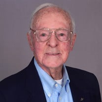 Charles Joseph Nagle