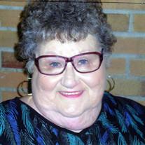 Janet M. Bedford