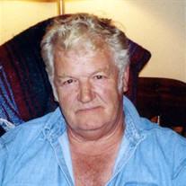 Carl Edward Wilkinson