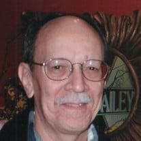 Daniel Ivie McCauley