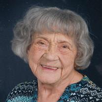 Rosemary Viola Clark Whitlock