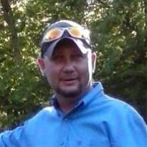 Jason D. Vaughn
