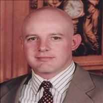 Christopher Wilson Scott