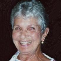 Margie T Myers