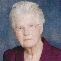 Verna  Mae Becker