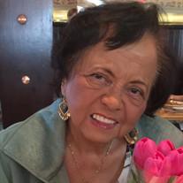 Ms. Marlene E. Blondeel-Timmerman
