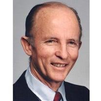 Dr. Robert McEwan Rupper