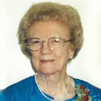 Etta Dorothy Izard Farmer