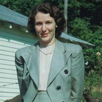 Ethel C. Peck