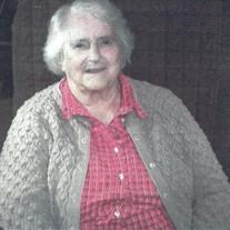 Virginia Irene Bruce