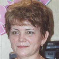 Grazyna Maria Iwuc