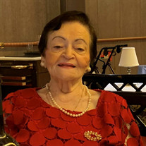 Maria Pataky