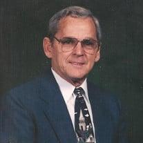 James  Wayne Kemp