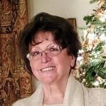 Erika Margot Leggemann