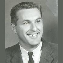 Allen R. Maxey