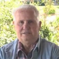 Gordon Richard Allen
