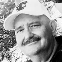 Donald Ray Smith