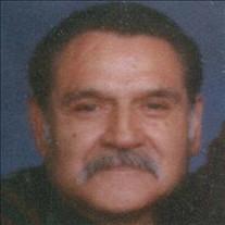 Fred J. Herrera