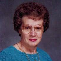 Wilma Van Weelden