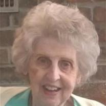 Dorothy Marie Browfield