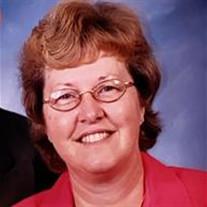 Carol F. Lansford
