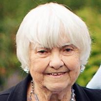 Elaine Virginia Lampton