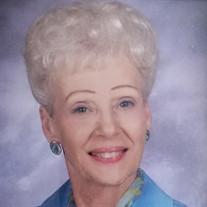 Mary Clyde Ellis