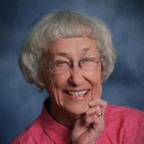 Mrs. Vesta Ruth Daffron