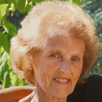 E. Diane Durrell