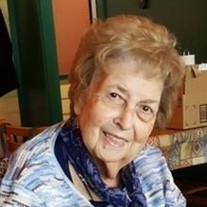 Dorothy Braun Wilson