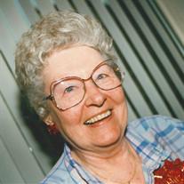 Carolyn  Matia