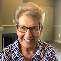 Rosemary  Cobb Pace