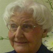Theresa  Irene Harper