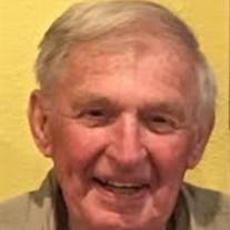 Morris Charles Montgomery Sr.