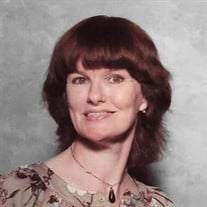 Margaret Faith White