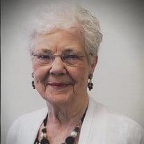 Beatrice Kathleen Johnson Sherwood