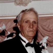 Allen Joseph Champagne