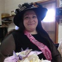 Ms. Lauren Jean Valentin