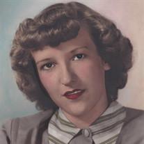 Carolyn J. (Marler) Ward (Seymour)
