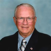 Charles Keiser