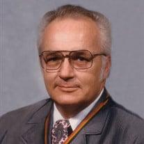 James William Hill