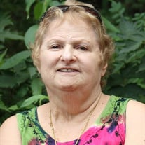 Lillian Judith Basbaum
