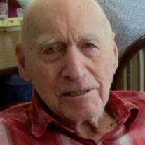 Calvin C. Hartter