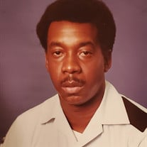 Harold Edward Barnes Sr.