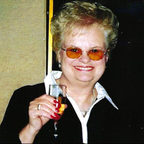 Elizabeth Ann Snellings Stephens